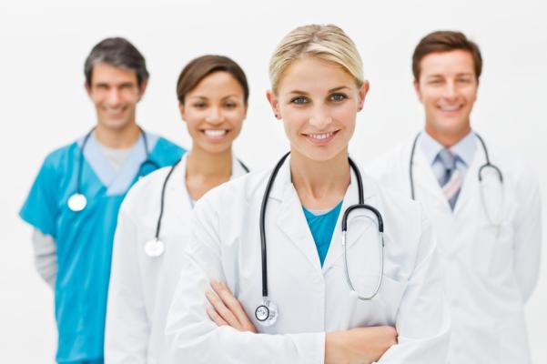 Menopauza. Czy potrzebny mi lekarz?