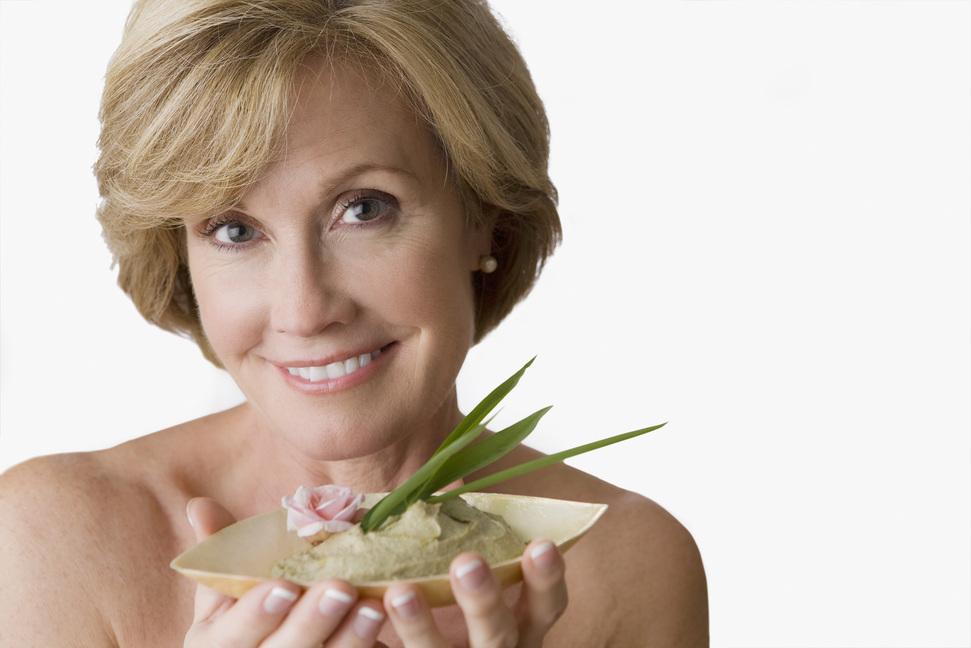 Menopauza i związane z nią niedogodności