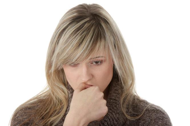 Menopauza przedwczesna