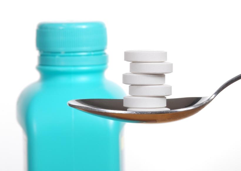 Leki homeopatyczne a menopauza