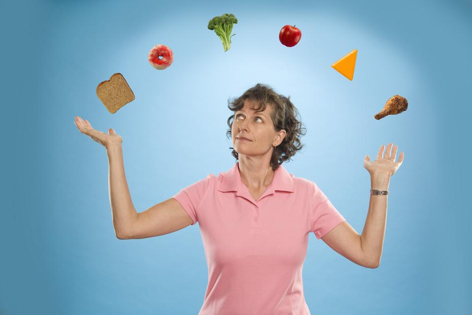 Czy dieta zaspokaja zapotrzebowanie na fitoestrogeny?