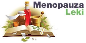 Logo serwisu Regulamin - Menopauza Leki