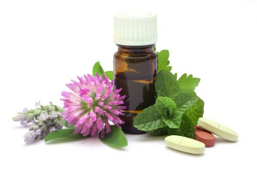 Menopauza leki ziołowe