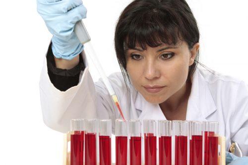 Klimakterium ocena gospodarki hormonalnej (FSH, LH, estradiol, estron, progesteron)