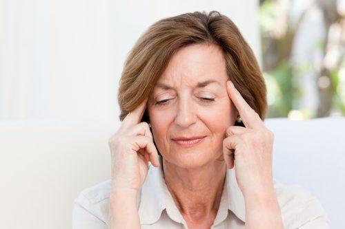 Czy są skutki uboczne zażywania leków na menopauzę?